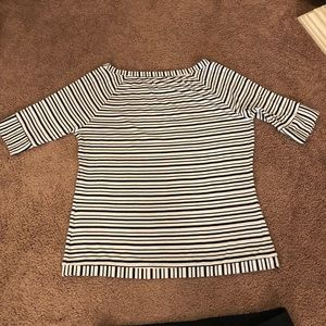 Gently used Cato top